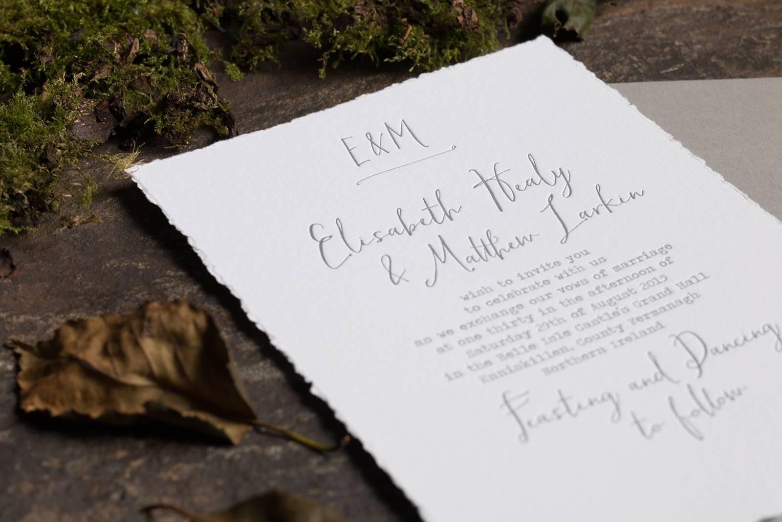 Love Notes - MAGVA Design + Letterpress