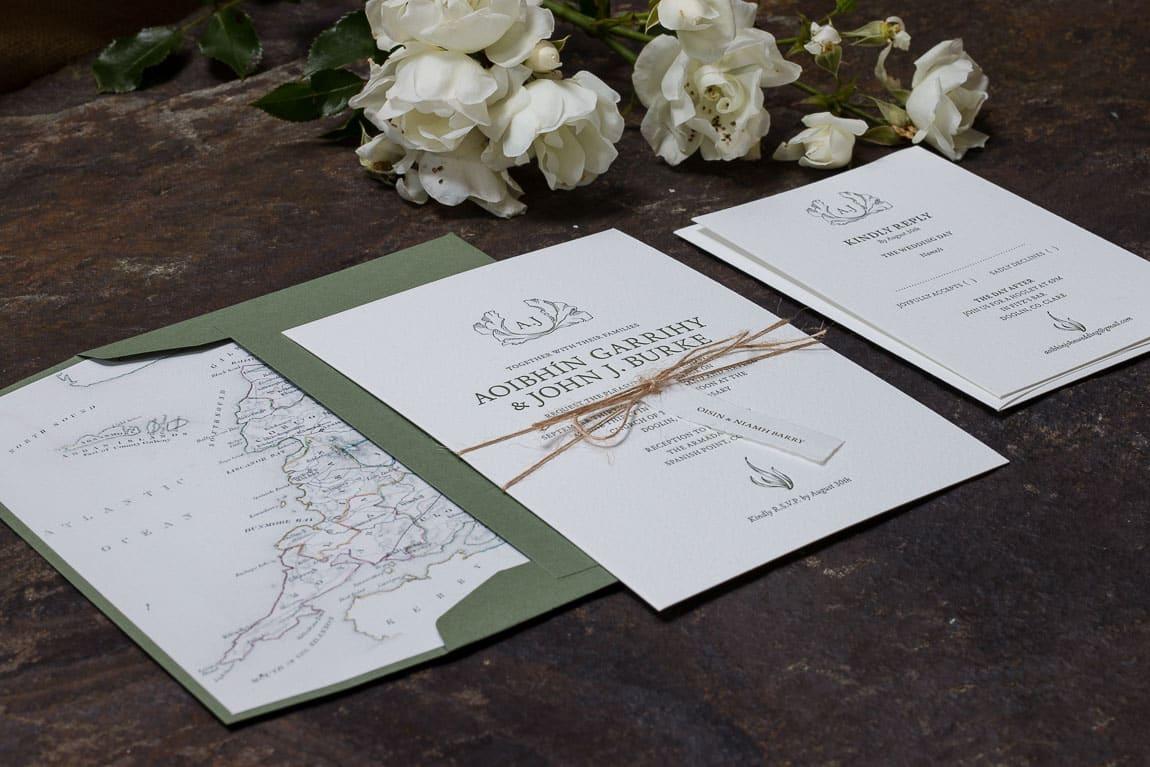 wedding invitations wedding stationery and day of stationery